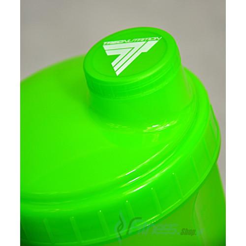 Trec - SHAKER plastikowy TREC TEAM - 0,7 l (zielony) (4)