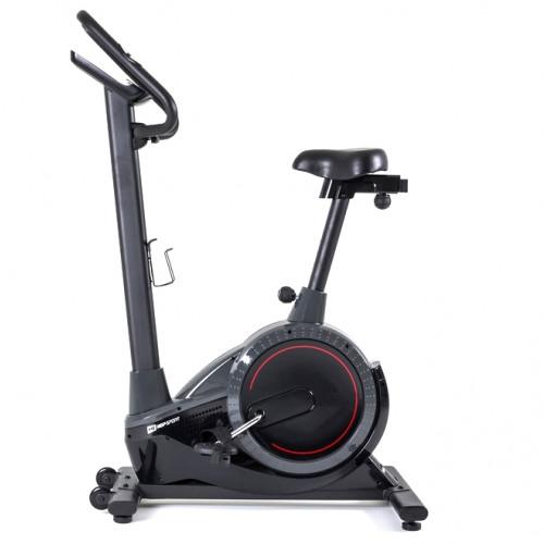 Rower elektryczno magnetyczny HS-060H EXIGE Hop Sport (grafitowy) (2)