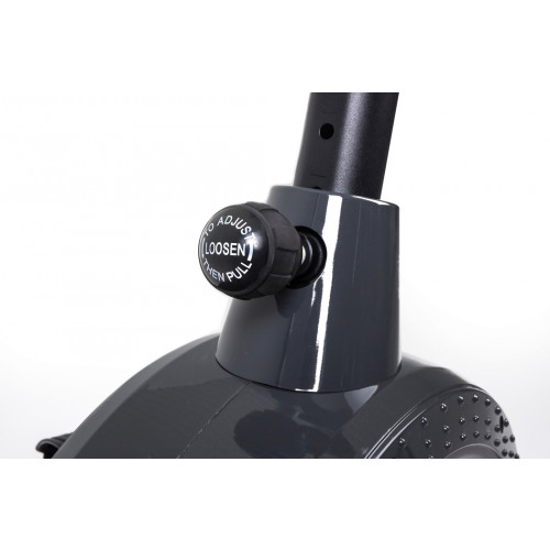 Rower elektryczno magnetyczny HS-060H EXIGE Hop Sport (grafitowy) (9)