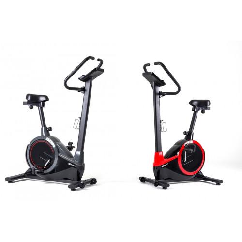 Rower elektryczno magnetyczny HS-060H EXIGE Hop Sport (grafitowy) (5)
