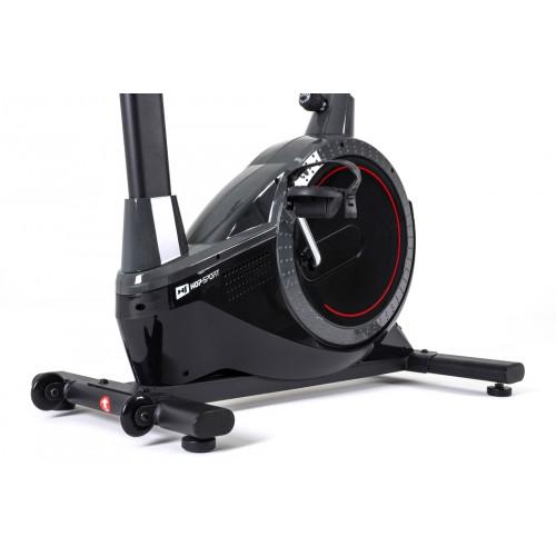 Rower elektryczno magnetyczny HS-060H EXIGE Hop Sport (grafitowy) (8)