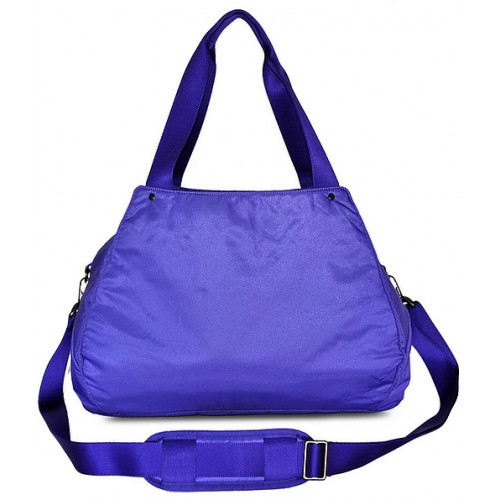 ATHLETIC TOTE FITMARK - Torba sportowa (Blue Iris) (3)