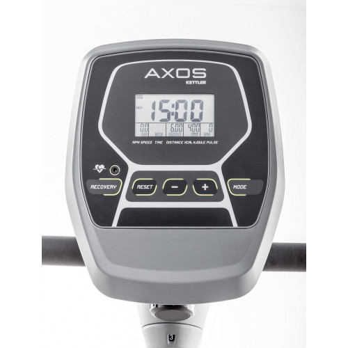 KETTLER Rower magnetyczny AXOS CYCLE M-LA (2)