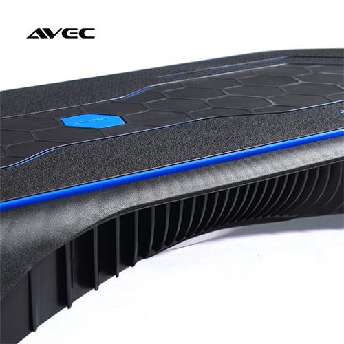 Step treningowy AVEC (niebieski) (4)