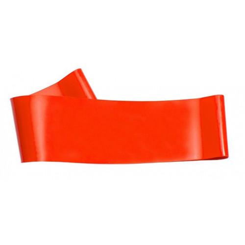 Taśma RESISTANCE BAND MEDIUM THORN+FIT (czerwona) (2)
