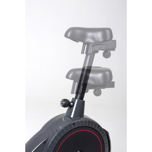 Rower elektryczno magnetyczny HS-060H EXIGE Hop Sport (grafitowy) (6)