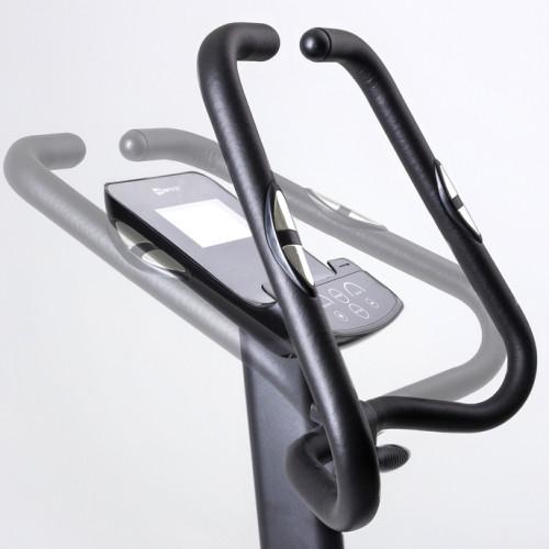 Rower elektryczno magnetyczny HS-060H EXIGE Hop Sport (grafitowy) (13)