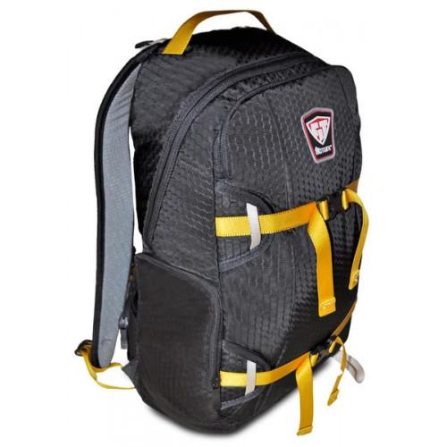 DIAMOND SKI PACK FITMARK -  Plecak sportowy (czarny) (3)