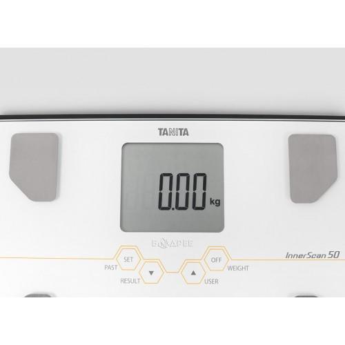 Tanita BC-313 Analizator składu ciała (biały) (3)