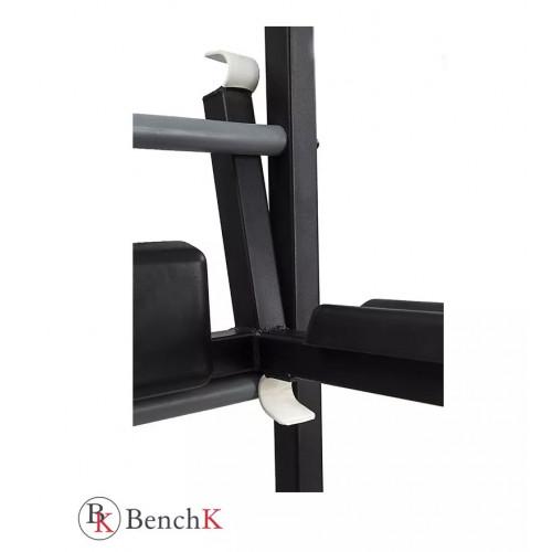 Wielofunkcyjna drabinka gimnastyczna z ławką ENERGY  (3)