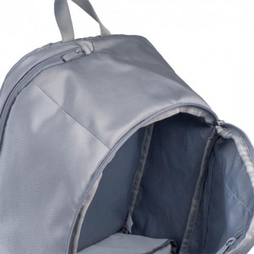 EVOLUTION BACKPACK FITMARK - Plecak sportowy + 2 posiłki (szary) (7)