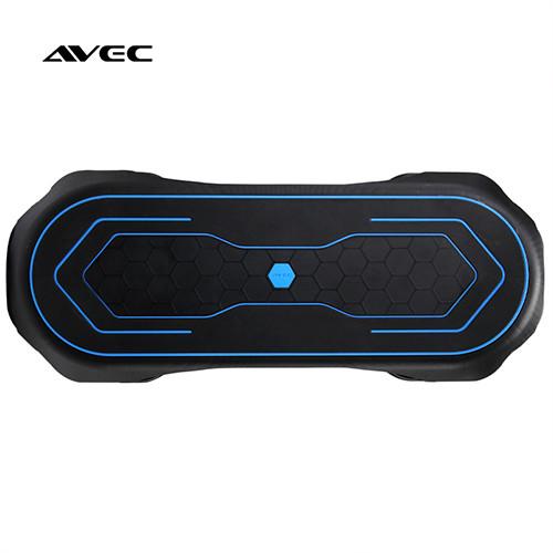 Step treningowy AVEC (niebieski) (2)