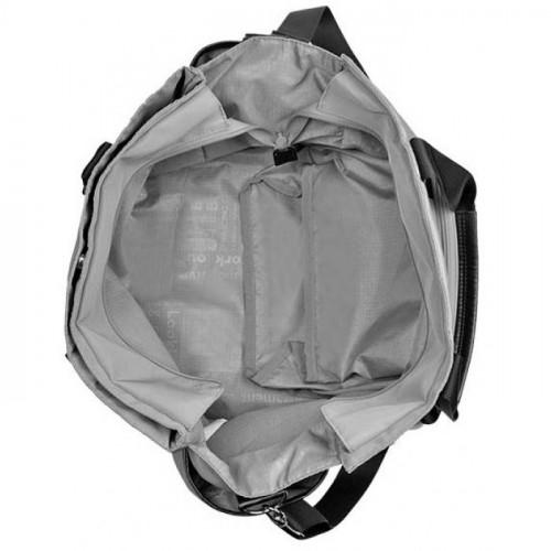 MASON'S BAG FITMARK - Torba + 2 posiłki (szara) (3)