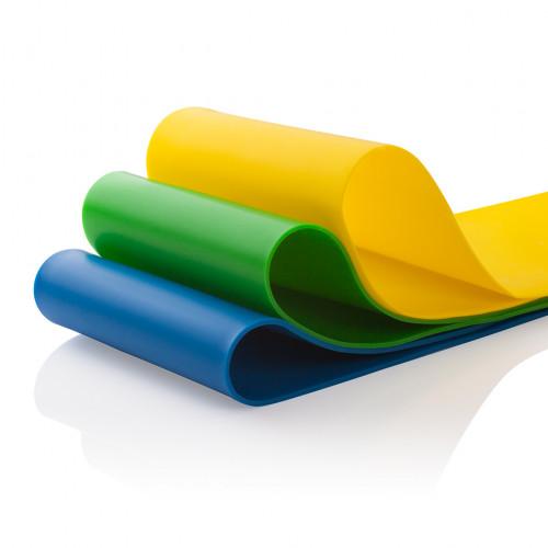 Zestaw gum POWER SET MINI - LET'S BANDS (5)