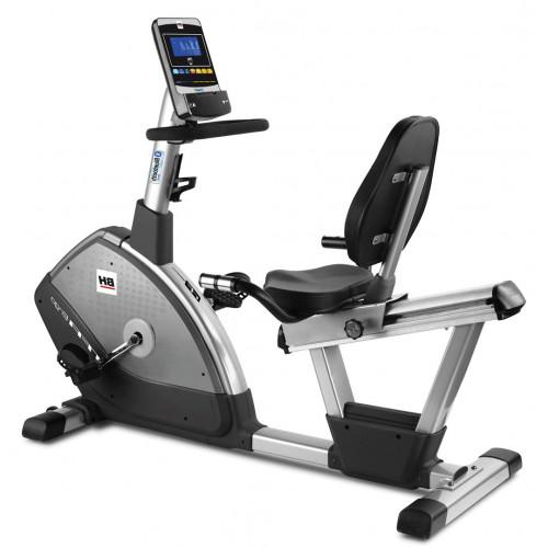 Rower poziomy BH Fitness I.TFR ERGO BLUETOOTH (1)