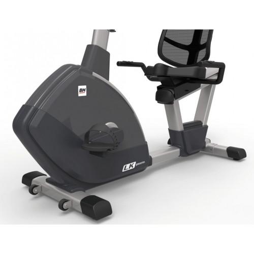 Rower poziomy BH Fitness H775 LK7750 (3)