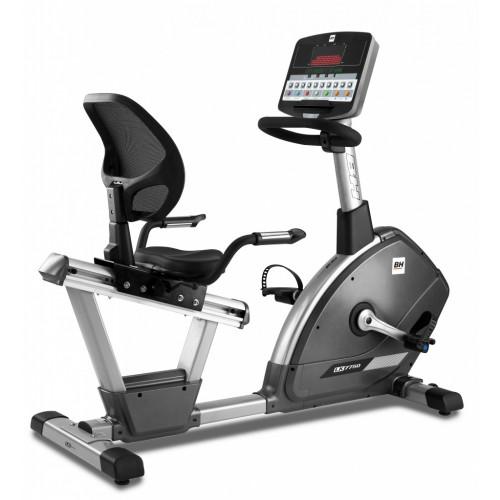 Rower poziomy BH Fitness H775 LK7750 (2)