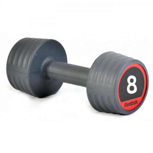 Zestaw hantli Dumbell 2x 1-10 kg REEBOK (9)