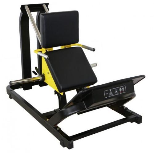 Maszyna Calf Machine do treningu mięśni łydek GOLD LINE (1)