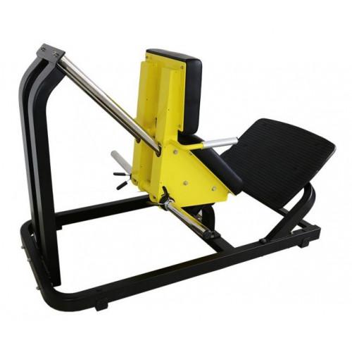 Maszyna Calf Machine do treningu mięśni łydek GOLD LINE (3)