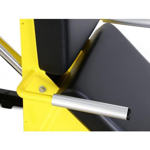Maszyna Calf Machine do treningu mięśni łydek GOLD LINE (7)