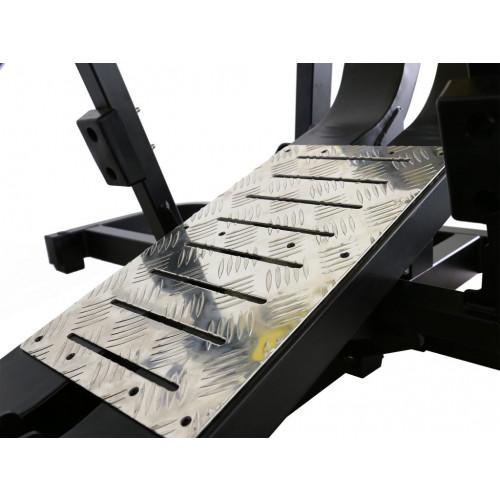 Suwnica Leg Press do treningu mięśni nóg GOLD LINE (5)