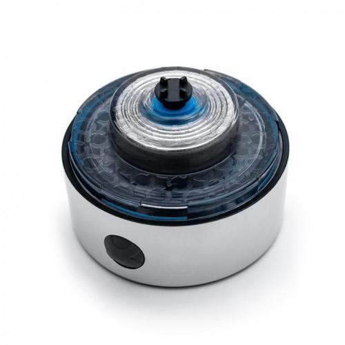 Shaker VORTEX iX-R 600ml PROMIXX (stal nierdzewna) (13)