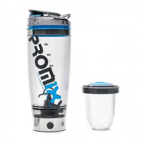 Shaker VORTEX iX-R 600ml PROMIXX (stal nierdzewna) (3)