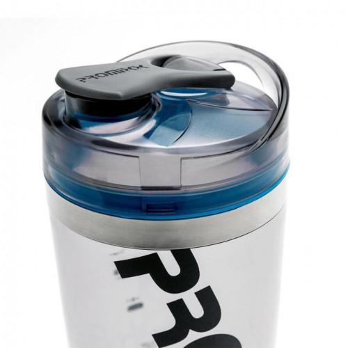 Shaker VORTEX iX-R 600ml PROMIXX (stal nierdzewna) (7)