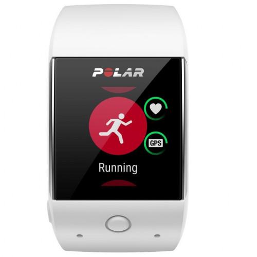 Polar smartwatch M600 (biały) (4)