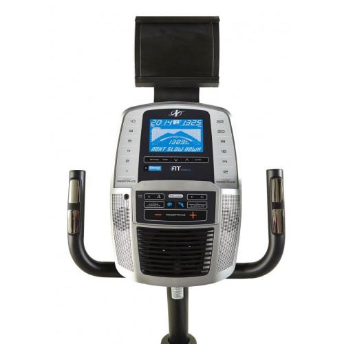 Rower poziomy programowany VXR 475 NordicTrack (2)