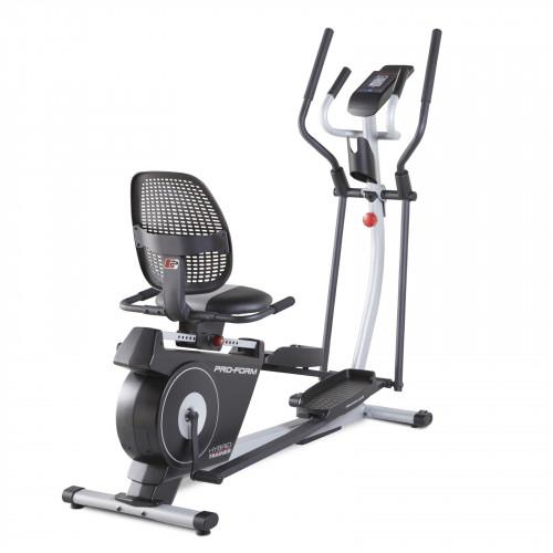 Orbitrek + rower Hybrid Trainer ProForm + Roczne członkostwo IFIT PREMIUM GRATIS (2)