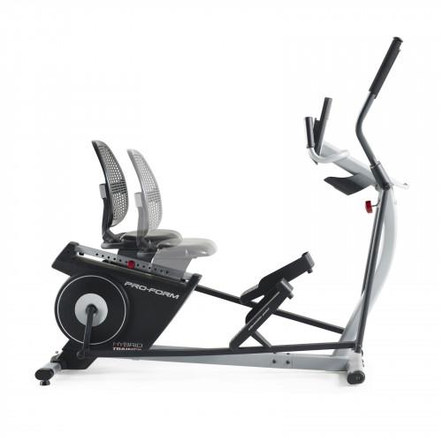 Orbitrek + rower Hybrid Trainer ProForm + Roczne członkostwo IFIT PREMIUM GRATIS (3)