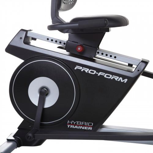 Orbitrek + rower Hybrid Trainer ProForm + Roczne członkostwo IFIT PREMIUM GRATIS (5)