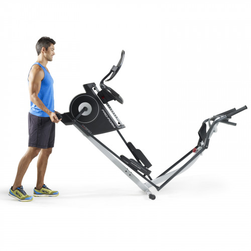 Orbitrek + rower Hybrid Trainer ProForm + Roczne członkostwo IFIT PREMIUM GRATIS (9)
