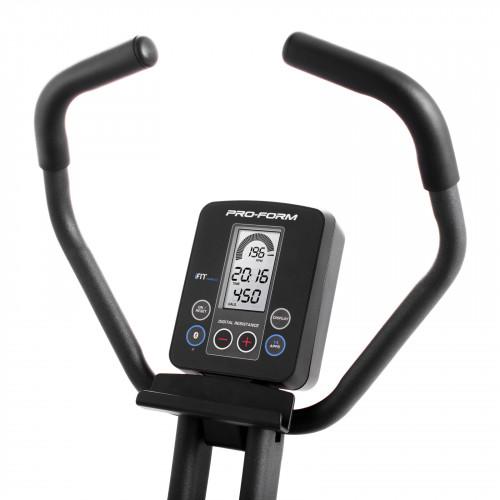 Rower treningowy dwufunkcyjny X-Bike Duo ProForm (6)