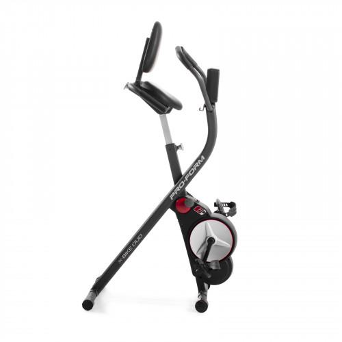 Rower treningowy dwufunkcyjny X-Bike Duo ProForm (4)