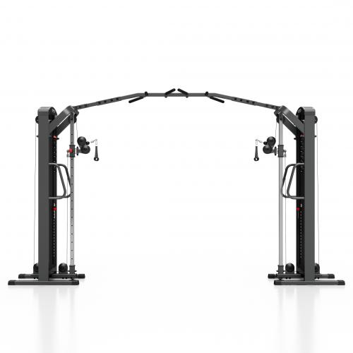 Brama do siłowni z regulacją rączek MP-U204 MARBO (5)