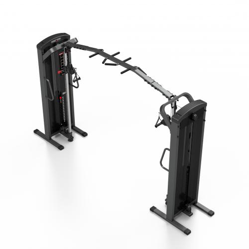 Brama do siłowni z regulacją rączek MP-U204 MARBO (3)