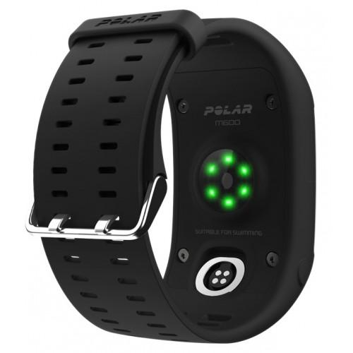 Polar smartwatch M600 (czarny) (2)