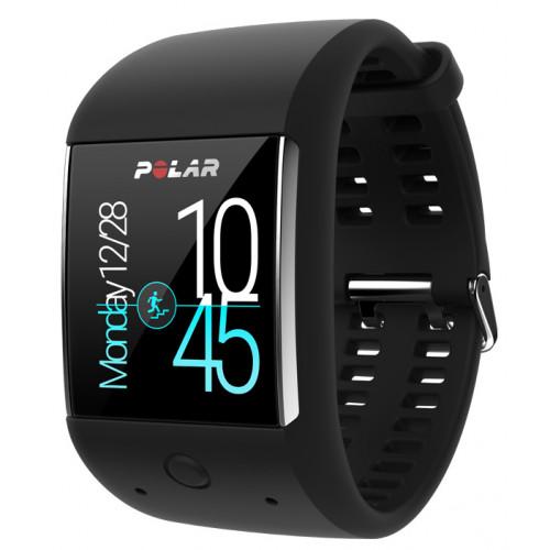Polar smartwatch M600 (czarny) (1)