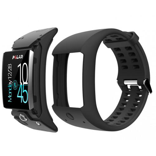 Polar smartwatch M600 (czarny) (3)