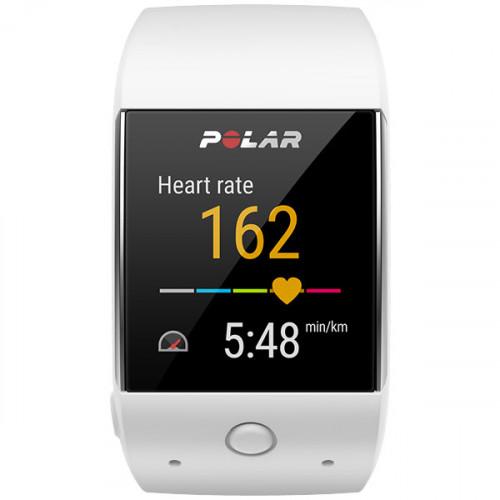 Polar smartwatch M600 (biały) (3)