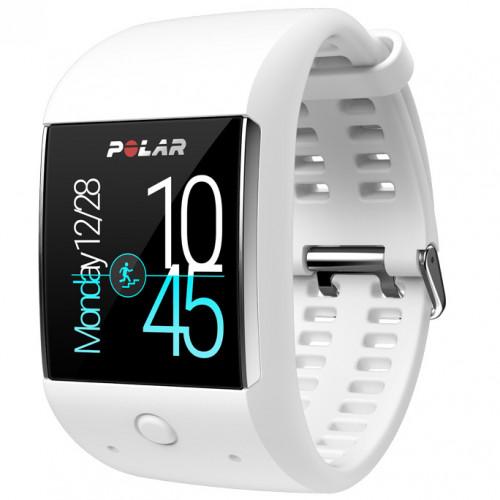 Polar smartwatch M600 (biały) (1)