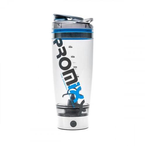 Shaker VORTEX iX-R 600ml PROMIXX (stal nierdzewna) (2)