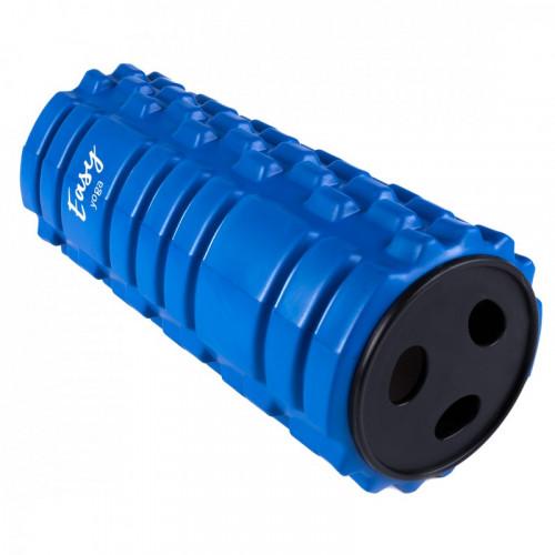 Roller z rdzeniem EASY blue (3)