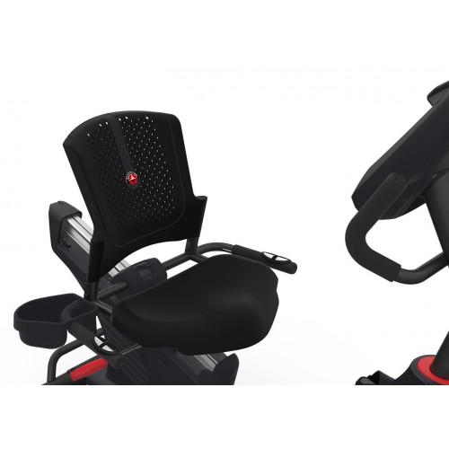 Schwinn® Rower poziomy programowany 570R (4)