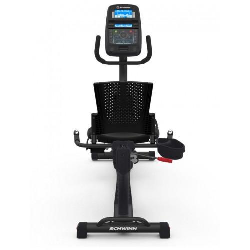 Schwinn® Rower poziomy programowany 570R (3)