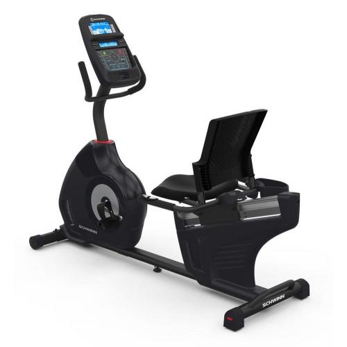 Schwinn® Rower poziomy programowany 570R (1)
