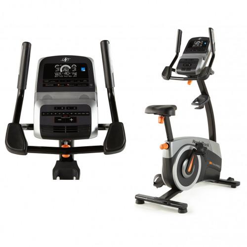 Rower Programowany GX 4.4 Pro NordicTrack (2)